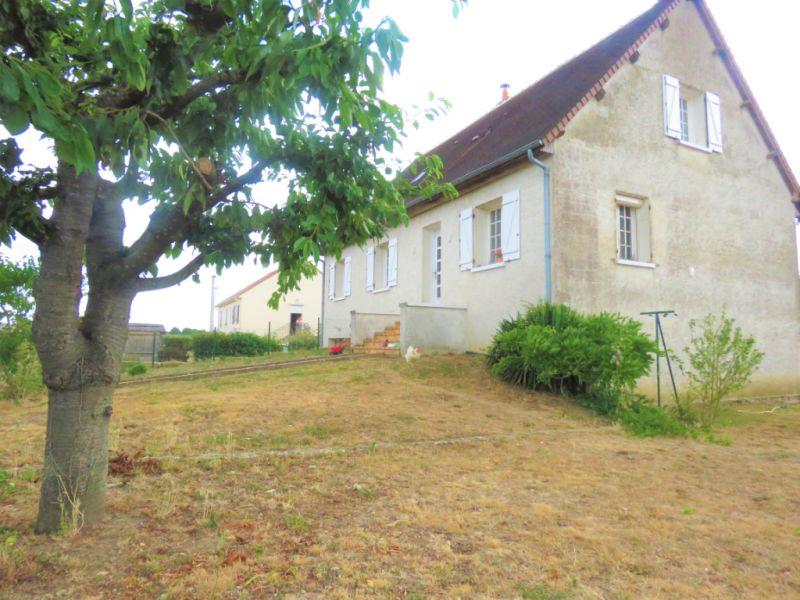 Sale house / villa Montoire sur le loir 180600€ - Picture 1