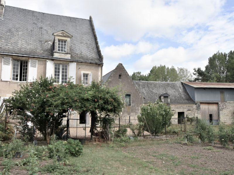 Sale house / villa Chinon 213650€ - Picture 3