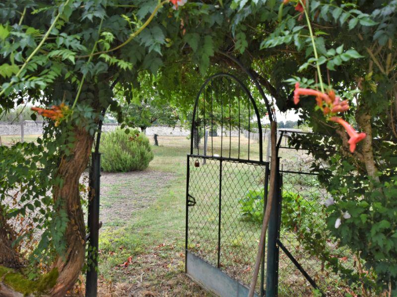 Sale house / villa Chinon 213650€ - Picture 4