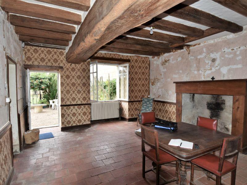 Sale house / villa Chinon 213650€ - Picture 5