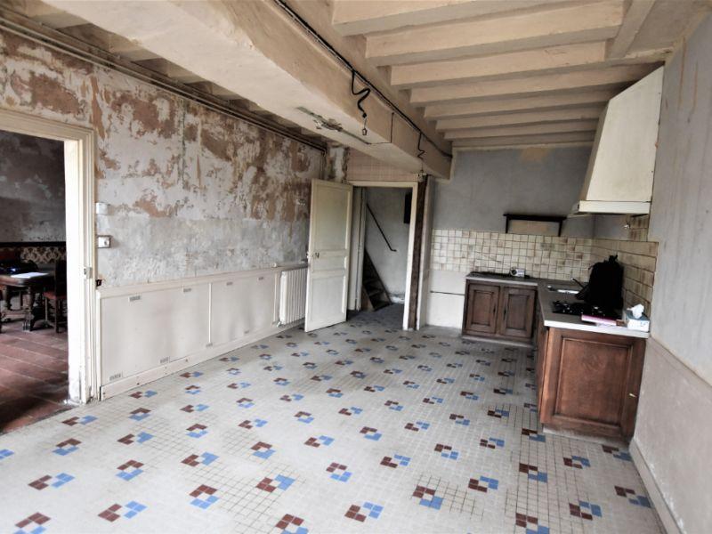 Sale house / villa Chinon 213650€ - Picture 6