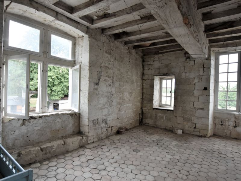 Sale house / villa Chinon 213650€ - Picture 8