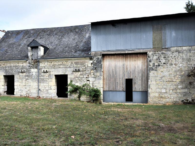Sale house / villa Chinon 213650€ - Picture 11
