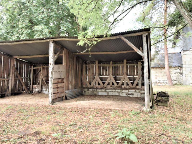 Sale house / villa Chinon 213650€ - Picture 13