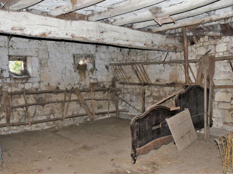 Sale house / villa Chinon 213650€ - Picture 14