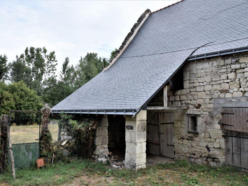 Sale house / villa Chinon 213650€ - Picture 15