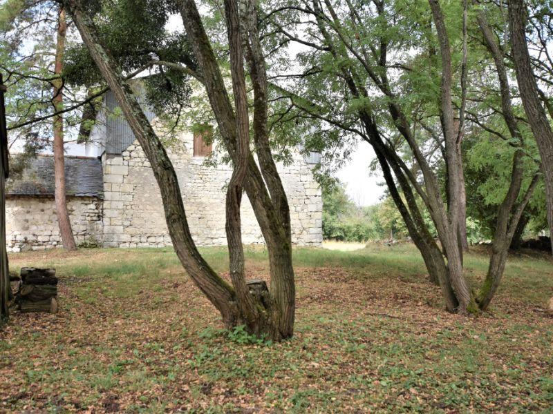 Sale house / villa Chinon 213650€ - Picture 16