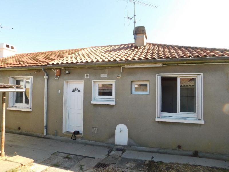 Sale house / villa Besse sur braye 61875€ - Picture 1