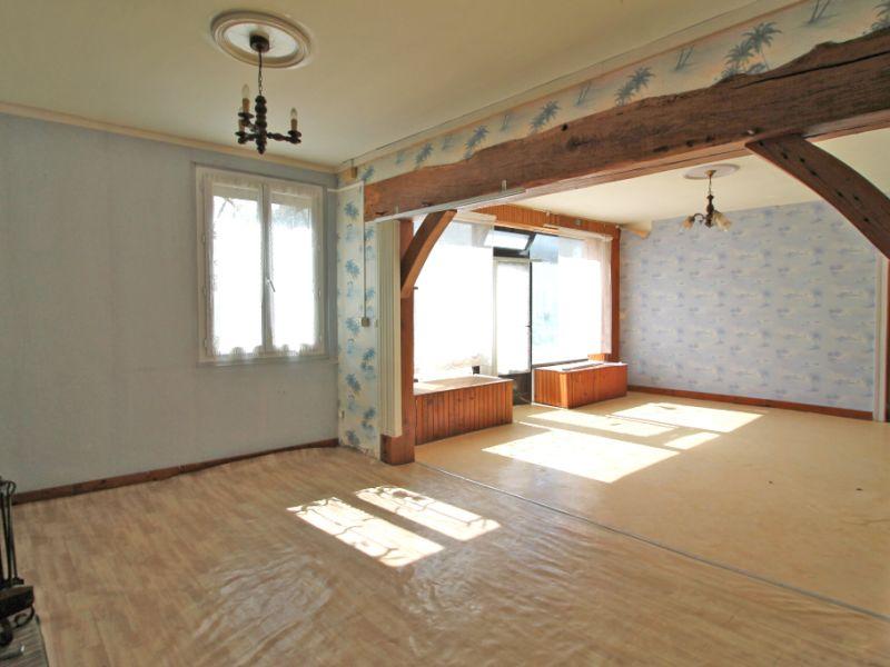 Sale house / villa La chartre sur le loir 67500€ - Picture 17