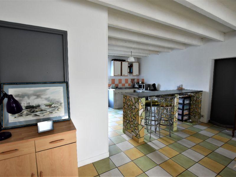 Sale house / villa Montoire sur le loir 126500€ - Picture 5