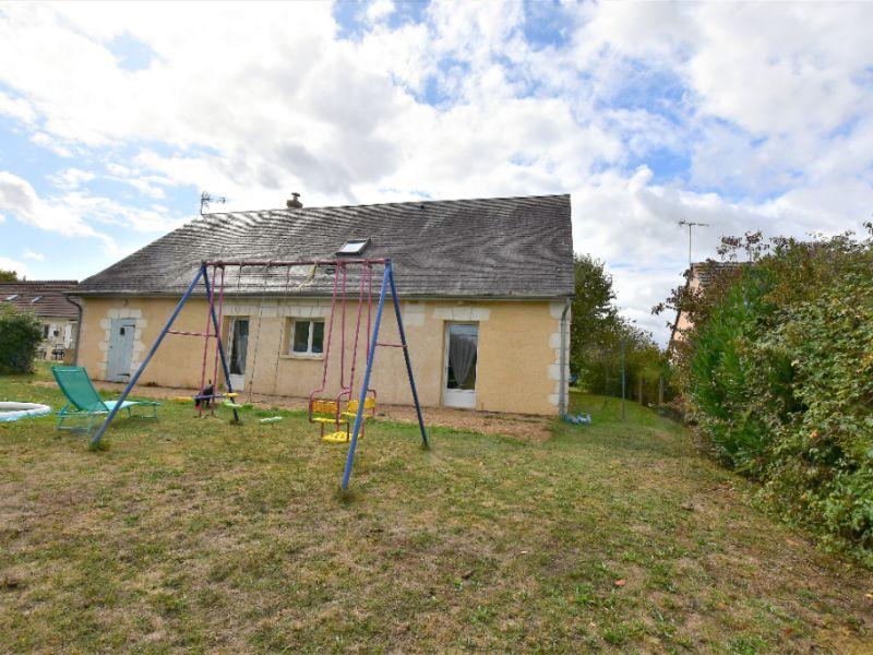 Sale house / villa Montoire sur le loir 126500€ - Picture 10