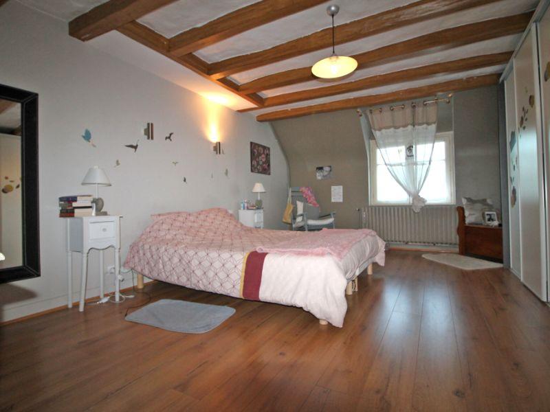Sale house / villa La chartre sur le loir 132000€ - Picture 4