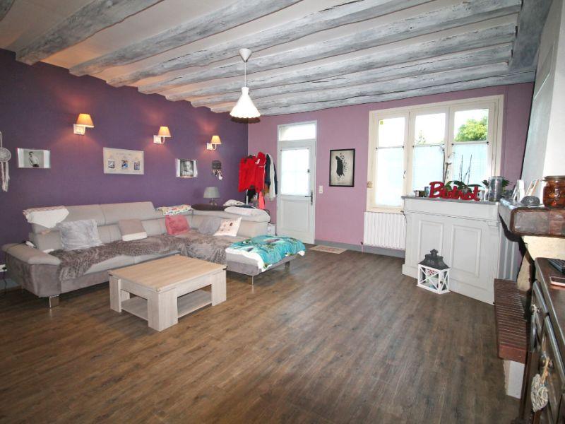 Sale house / villa La chartre sur le loir 132000€ - Picture 6