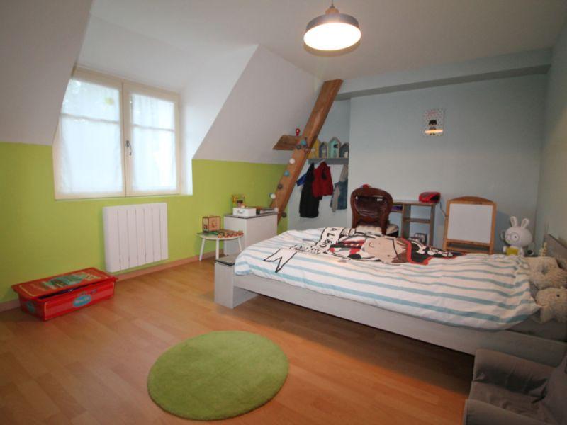 Sale house / villa La chartre sur le loir 132000€ - Picture 8