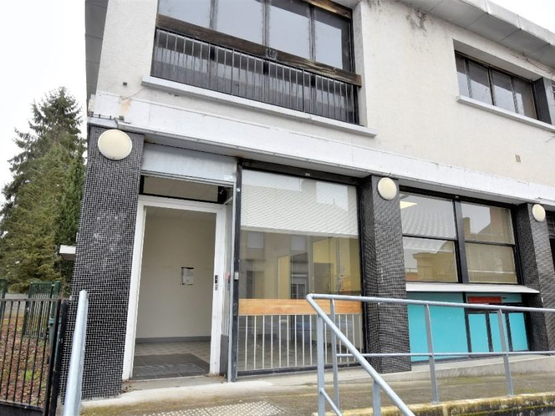 Vente immeuble Besse sur braye 78050€ - Photo 1