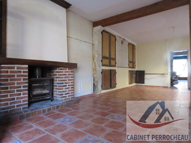 Vente maison / villa Montoire sur le loir 162000€ - Photo 1