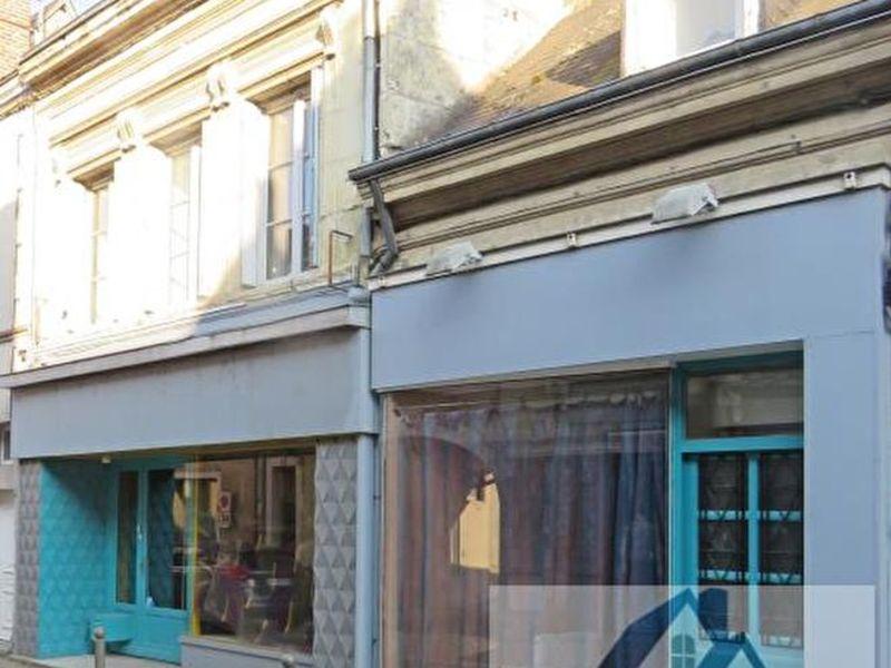 Vente maison / villa Montoire sur le loir 162000€ - Photo 5