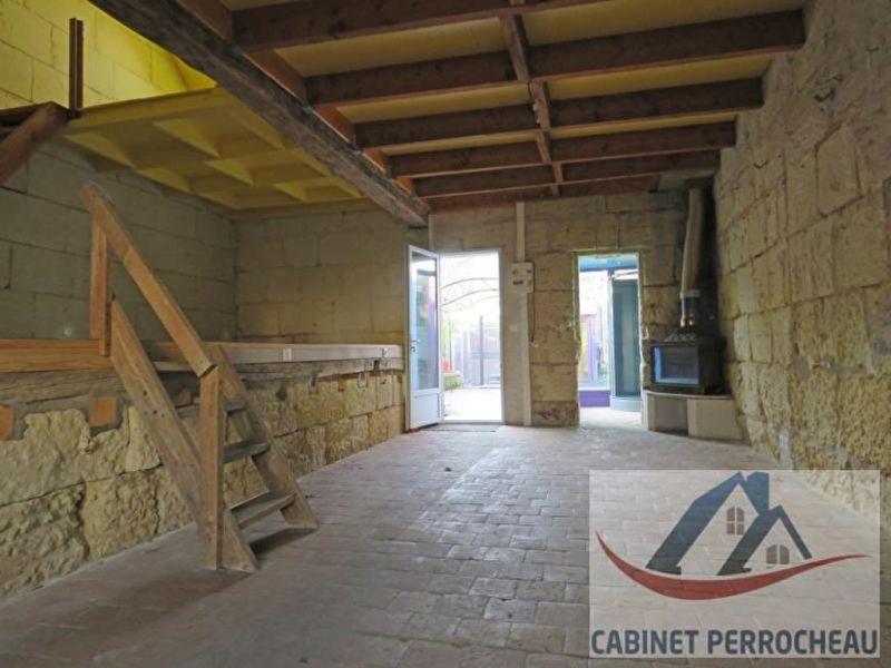 Vente maison / villa Montoire sur le loir 162000€ - Photo 8