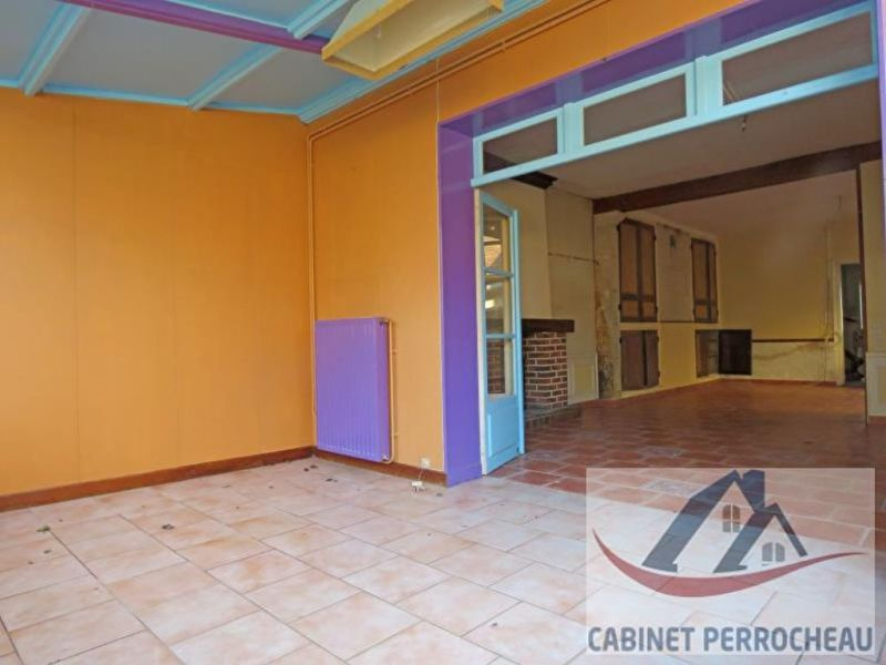Vente maison / villa Montoire sur le loir 162000€ - Photo 10