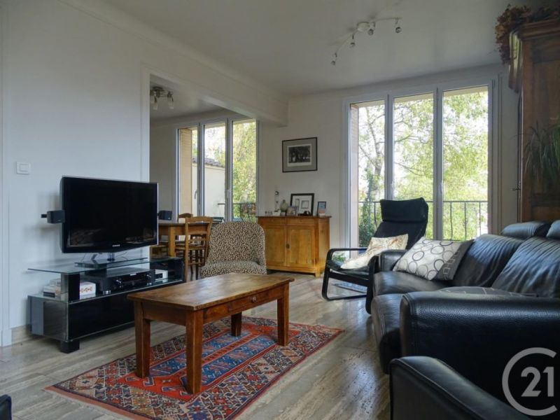 Sale house / villa Antony 645000€ - Picture 9