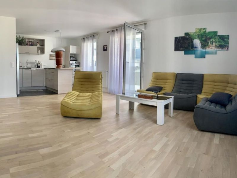Sale apartment Massy 388 000€ - Picture 3
