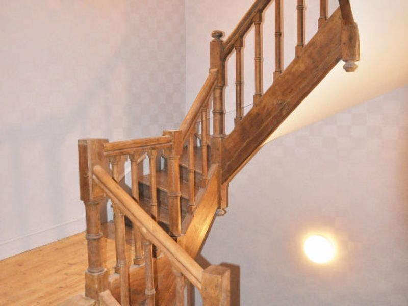 Vente appartement Chateau gontier 282 000€ - Photo 9