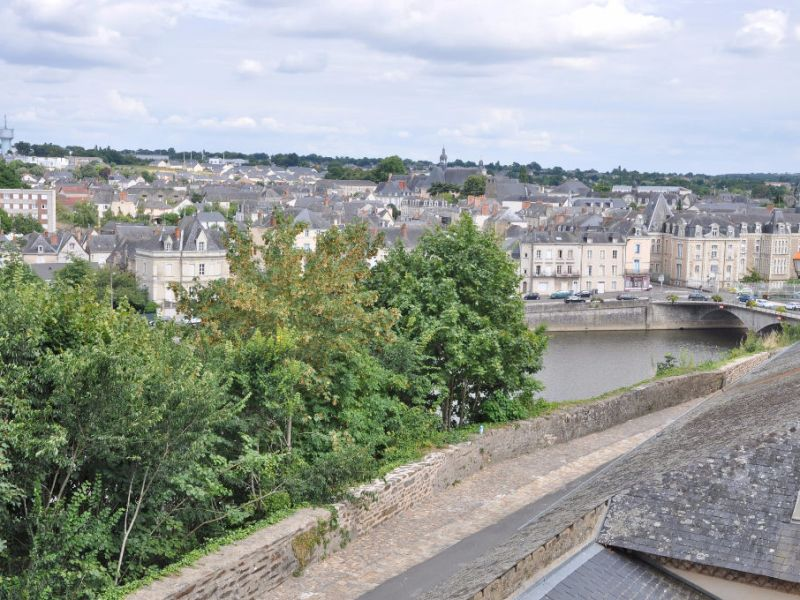 Vente appartement Chateau gontier 282 000€ - Photo 10