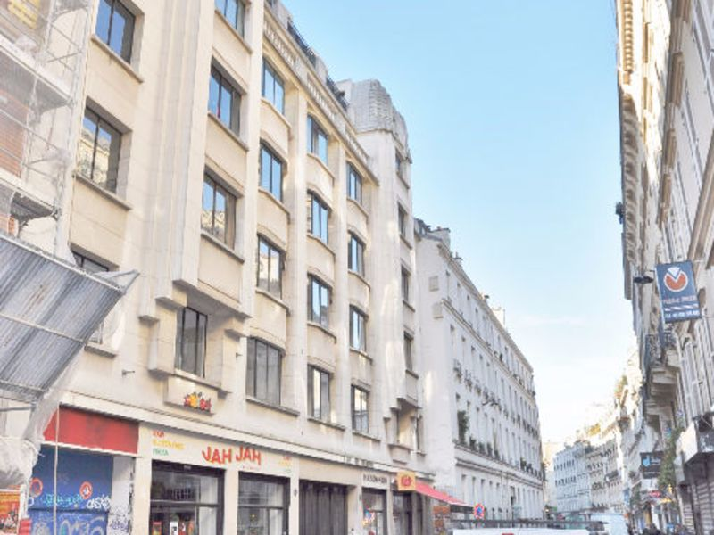 Sale office Paris 1 742 300€ - Picture 12