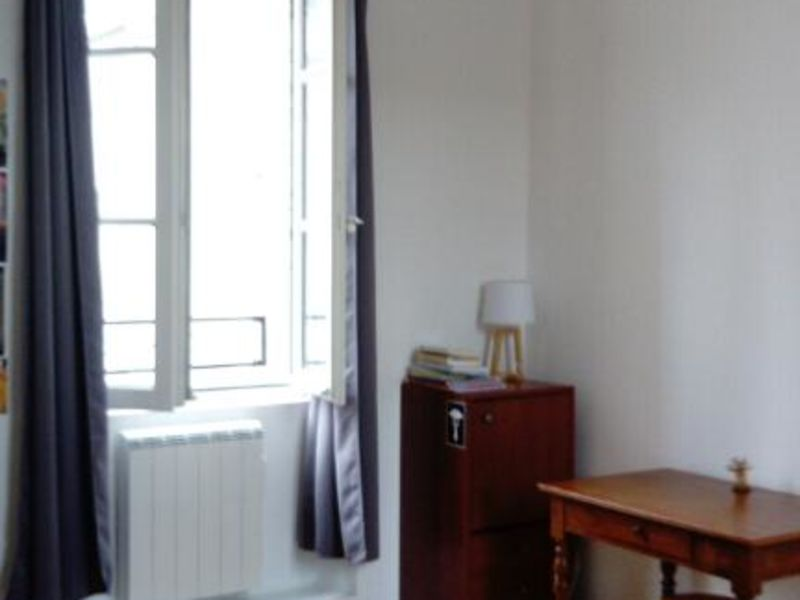 Sale apartment Angers 120 000€ - Picture 6
