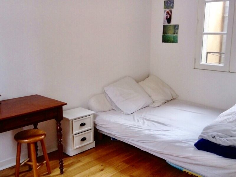 Sale apartment Angers 120 000€ - Picture 7