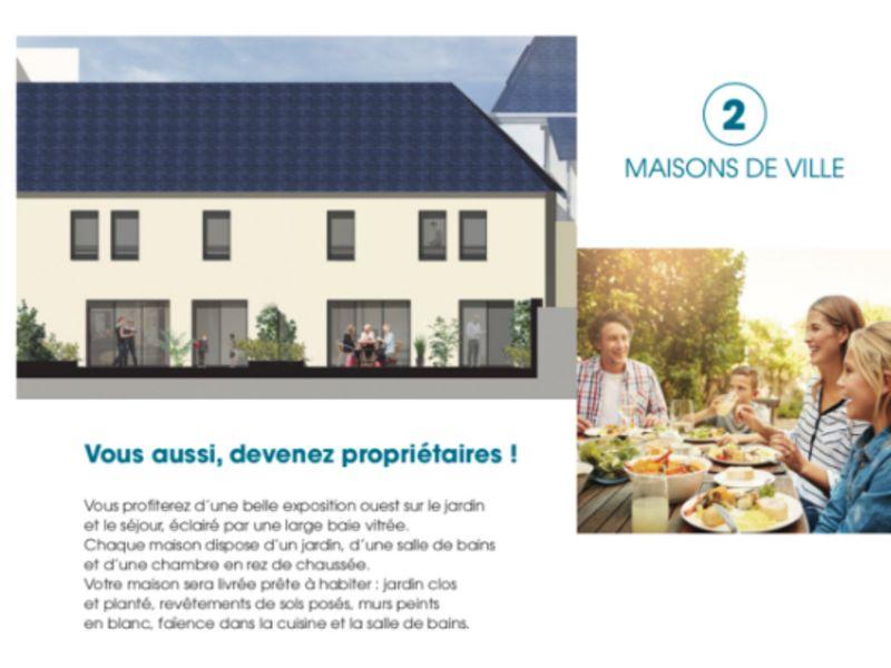 Vente maison / villa Laval 398240€ - Photo 6