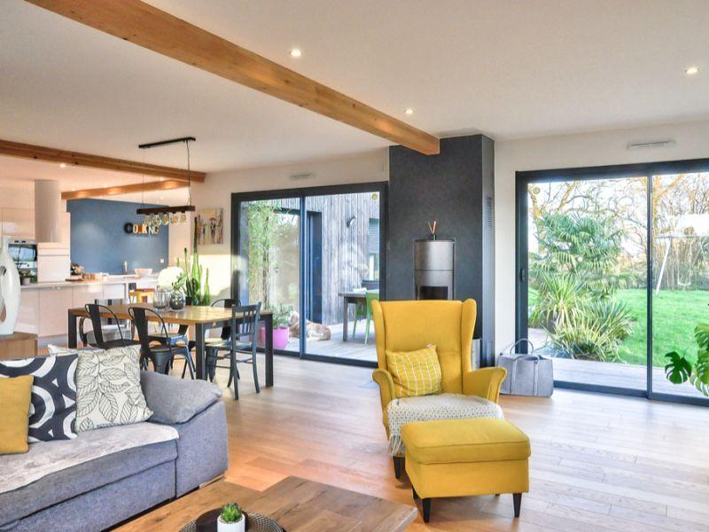 Sale house / villa Change 449000€ - Picture 1