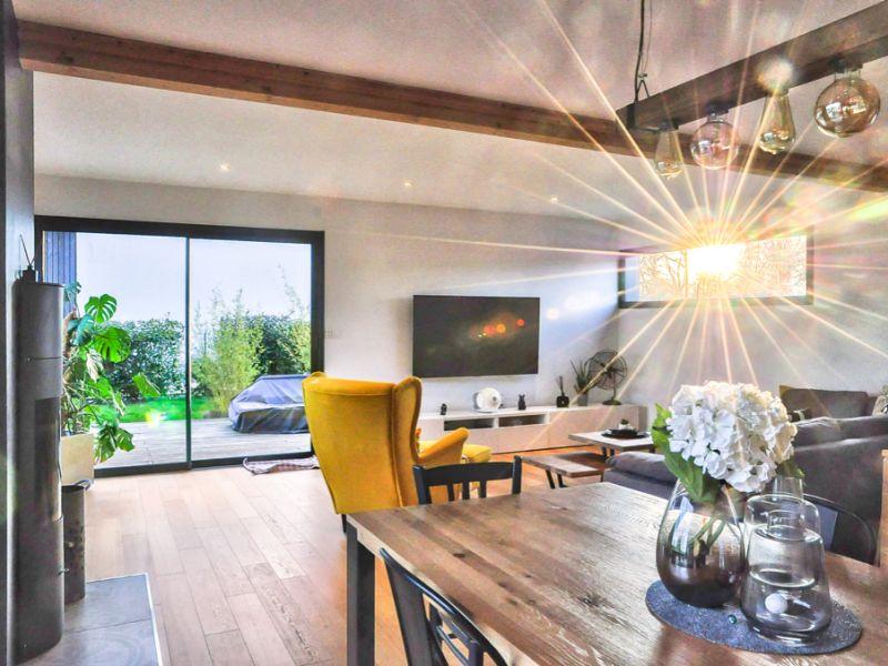 Sale house / villa Change 449000€ - Picture 2