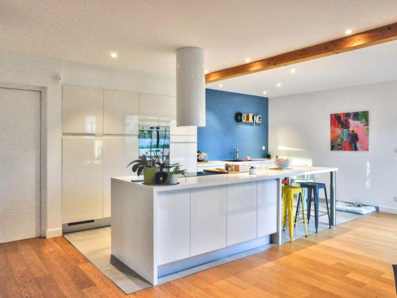 Sale house / villa Change 449000€ - Picture 3