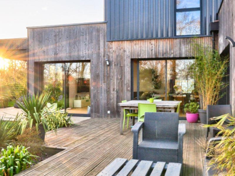 Sale house / villa Change 449000€ - Picture 4