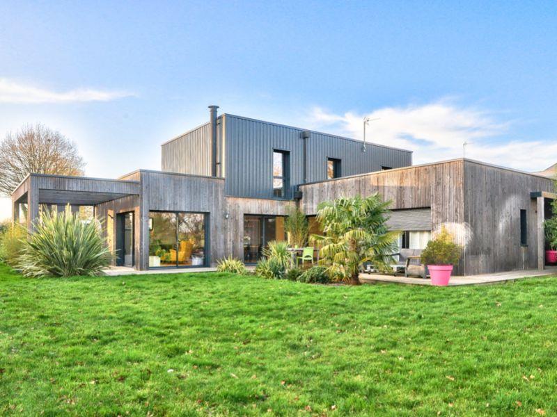 Sale house / villa Change 449000€ - Picture 5