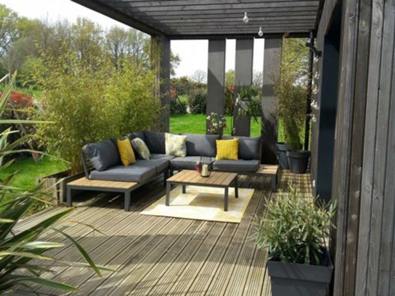 Sale house / villa Change 449000€ - Picture 11