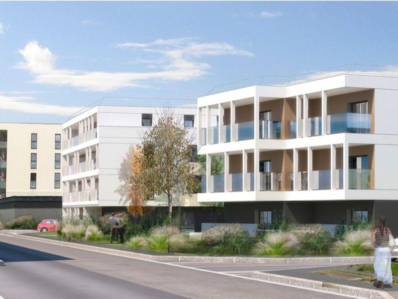 Vente appartement Laval 119500€ - Photo 1