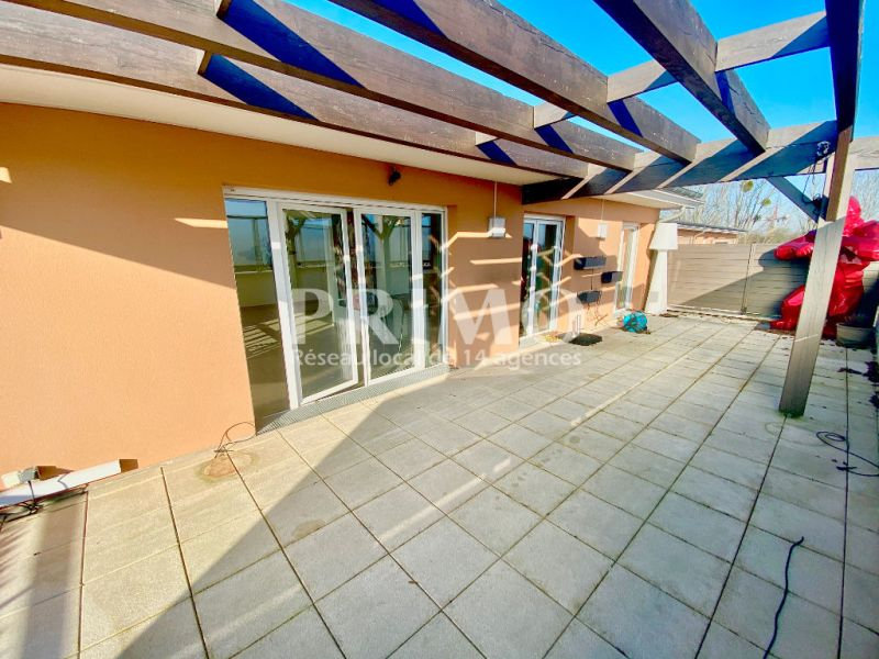 Vente appartement Chatenay malabry 560000€ - Photo 1