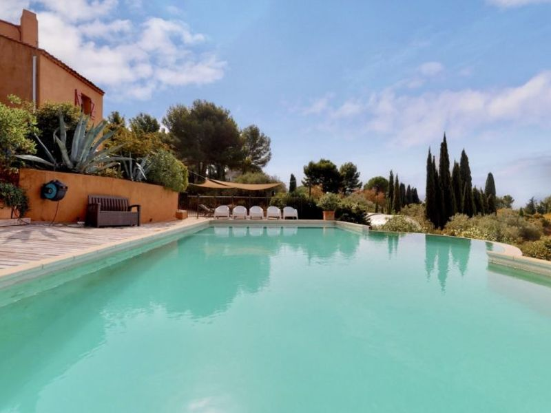 Vente maison / villa Ceyreste 1260000€ - Photo 2
