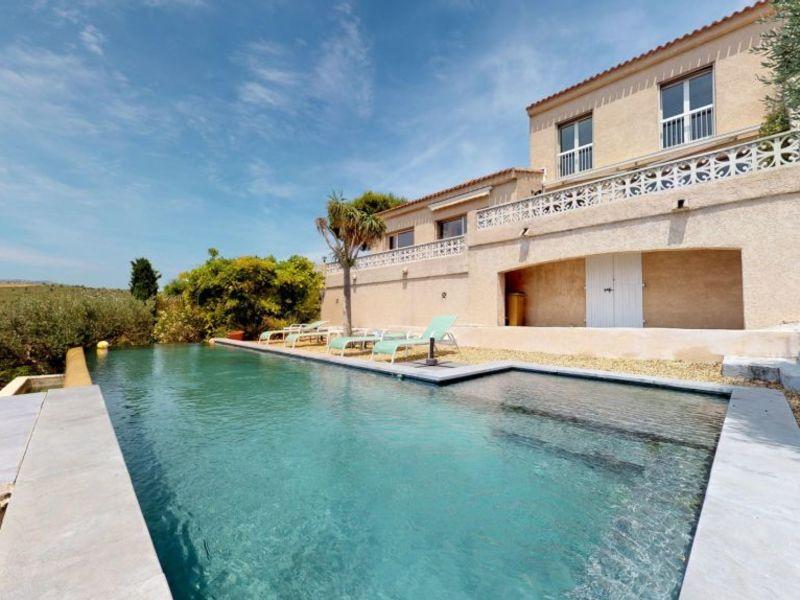 Vente maison / villa Cassis 1190000€ - Photo 1