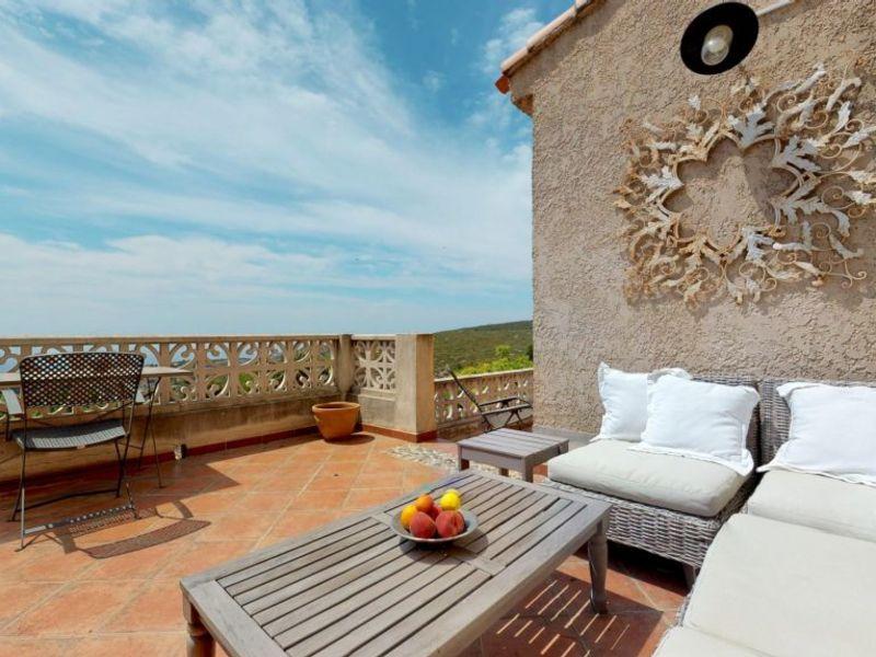 Vente maison / villa Cassis 1190000€ - Photo 4