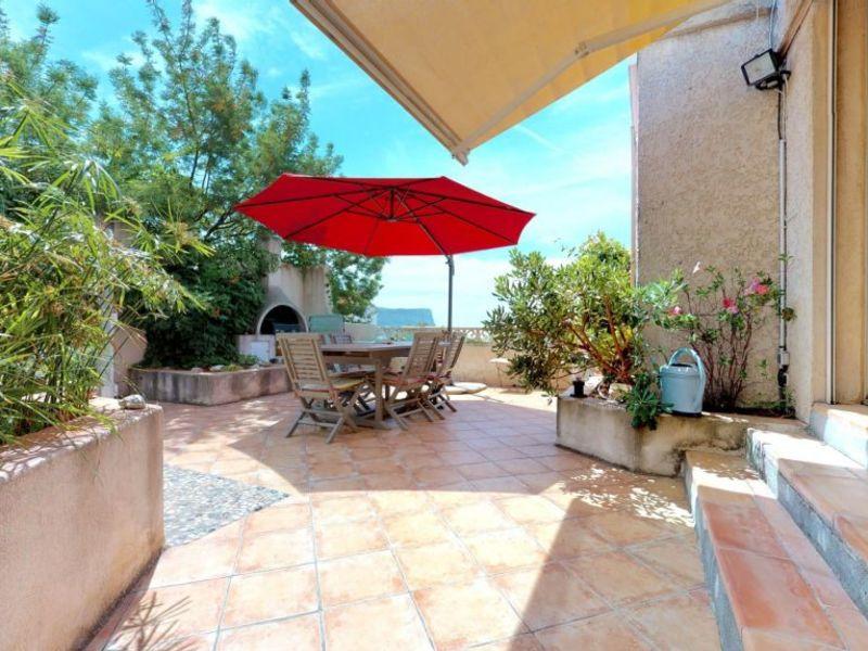 Vente maison / villa Cassis 1190000€ - Photo 9