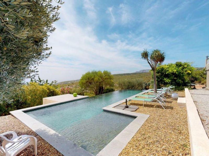 Vente maison / villa Cassis 1190000€ - Photo 10