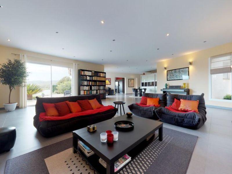 Vente maison / villa Ceyreste 895000€ - Photo 3