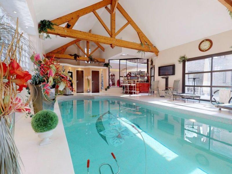 Vente maison / villa Verrieres le buisson 2890000€ - Photo 1