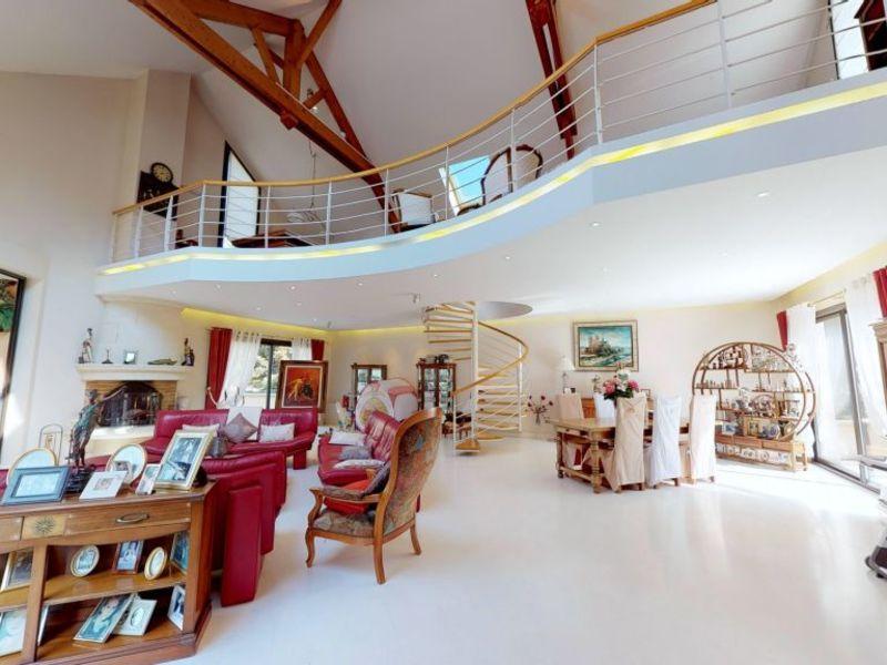 Vente maison / villa Verrieres le buisson 2890000€ - Photo 3