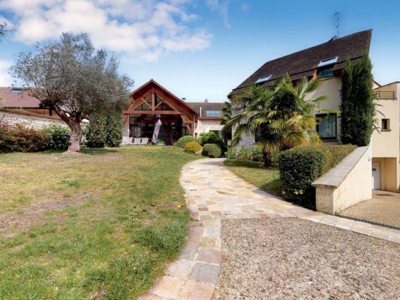 Vente maison / villa Verrieres le buisson 2890000€ - Photo 7