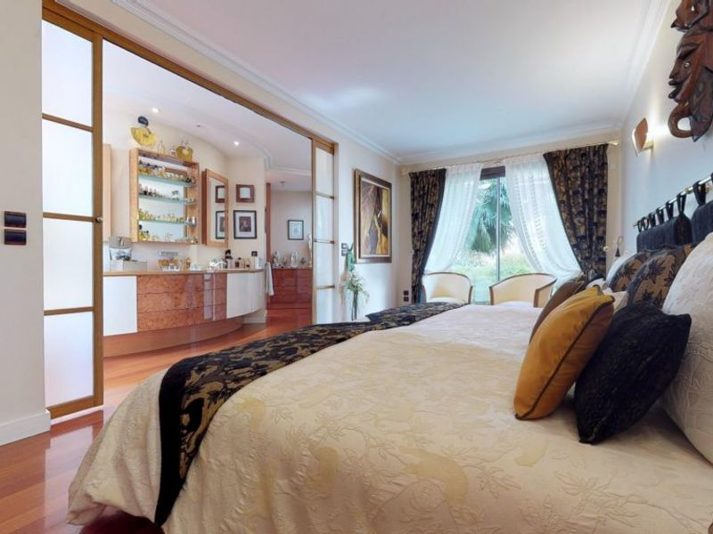 Vente maison / villa Verrieres le buisson 2890000€ - Photo 9