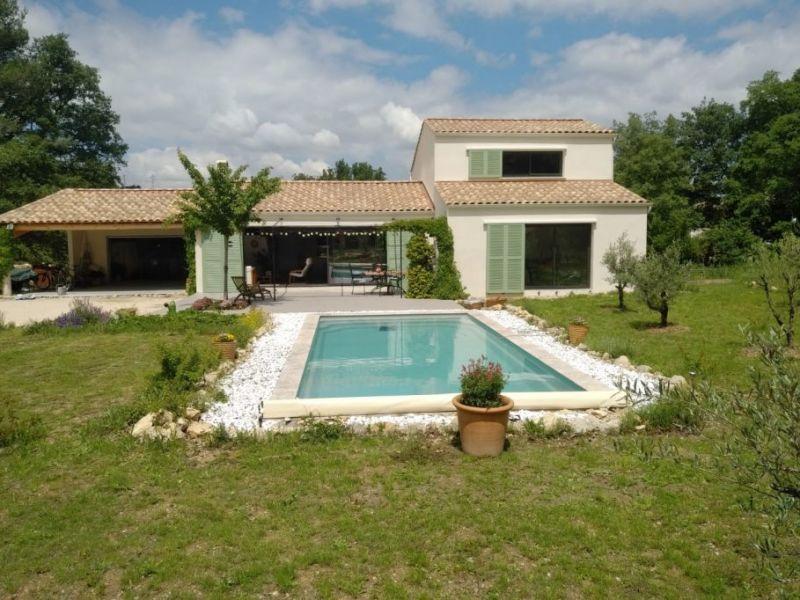 Vente maison / villa Greasque 745000€ - Photo 7
